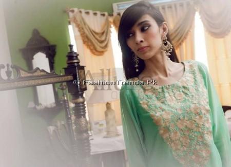 Allure Summer Eid Collection 2013 (15)