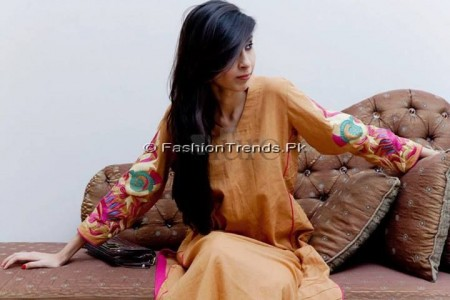 Allure Summer Eid Collection 2013 (17)