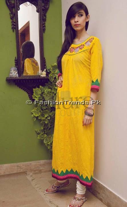 Allure Summer Eid Collection 2013 (19)