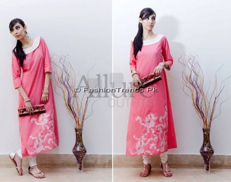 Allure Summer Eid Collection 2013 (20)