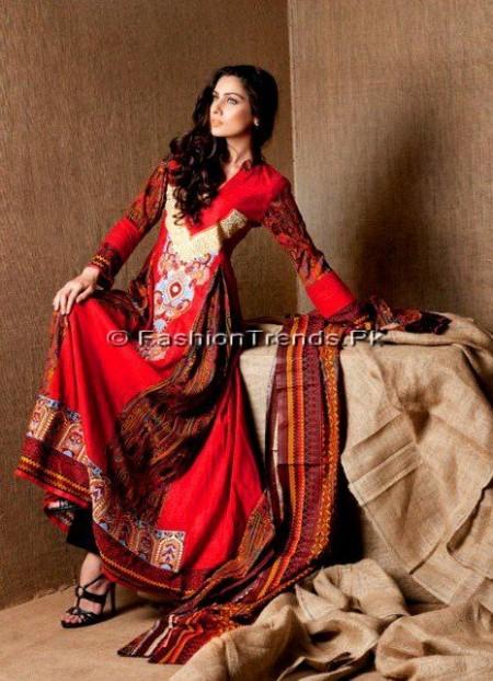 Andaaz Eid-Ul-Fitr Collection 2013 (1)