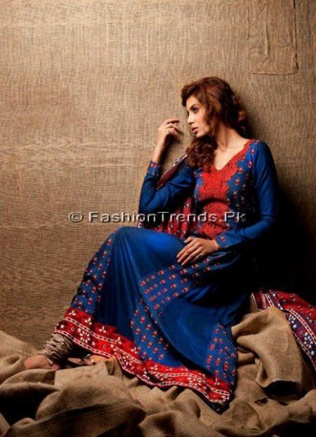 Andaaz Eid-Ul-Fitr Collection 2013 (5)