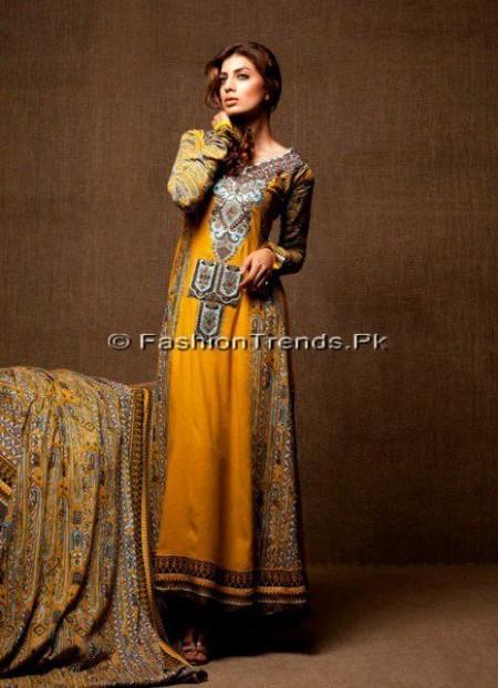 Andaaz Eid-Ul-Fitr Collection 2013 (16)