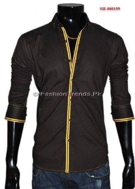 Edge Eid Collection 2013 For Men (8)