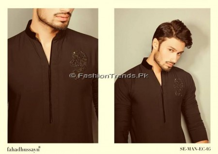 Fahad Hussayn Couture Eid Collection 2013 (6)