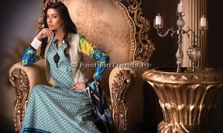 Ittehad Eid Collection 2013 (1)