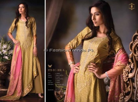 Ittehad Eid Collection 2013 (2)