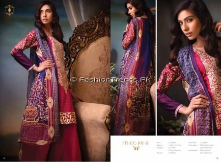 Ittehad Eid Collection 2013 (3)