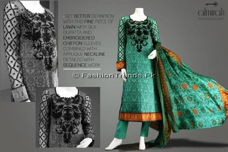 Jashanwarah Eid Collection 2013 (3)