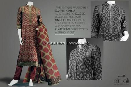 Jashanwarah Eid Collection 2013 (4)