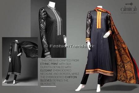 Jashanwarah Eid Collection 2013 (5)