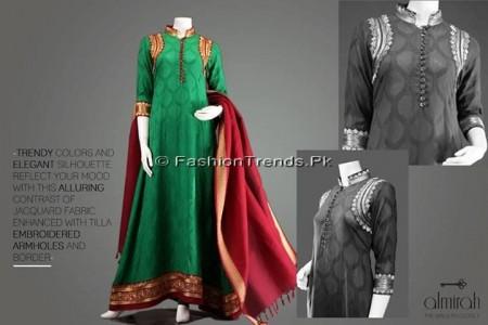 Jashanwarah Eid Collection 2013 (7)