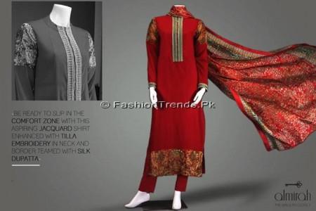 Jashanwarah Eid Collection 2013 (8)