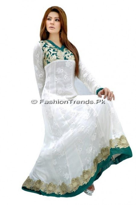 Jugaan Eid Collection 2013 For Women (10)