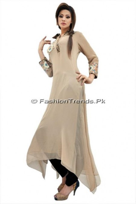 Jugaan Eid Collection 2013 For Women (13)