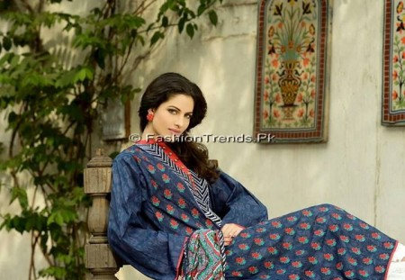 Khaadi Embroidered Eid Collection 2013 (9)
