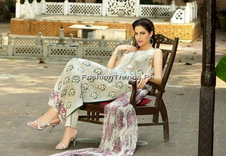 Khaadi Embroidered Eid Collection 2013 (17)