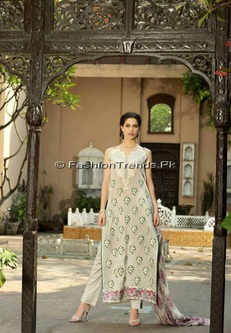 Khaadi Embroidered Eid Collection 2013 (18)