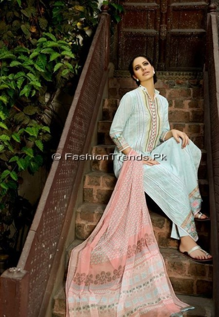 Khaadi Embroidered Eid Collection 2013 (20)