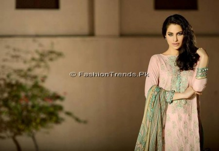 Khaadi Embroidered Eid Collection 2013 (21)