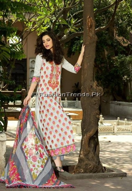 Khaadi Embroidered Eid Collection 2013 (30)