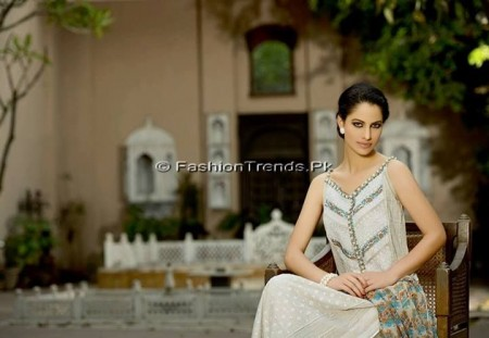 Khaadi Embroidered Eid Collection 2013 (32)