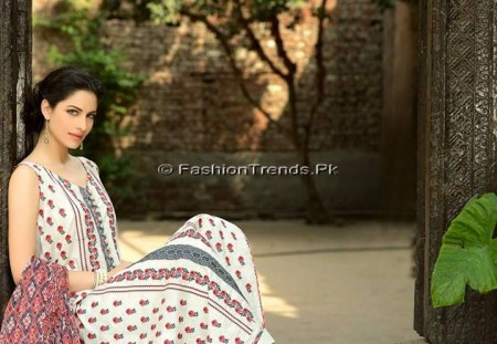 Khaadi Embroidered Eid Collection 2013 (33)