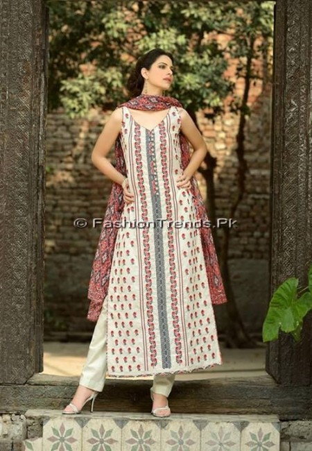 Khaadi Embroidered Eid Collection 2013 (34)