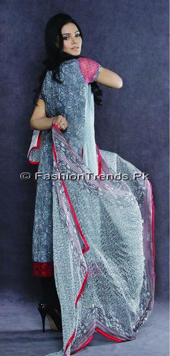 Laurein Girls Eid Collection 2013 (12)