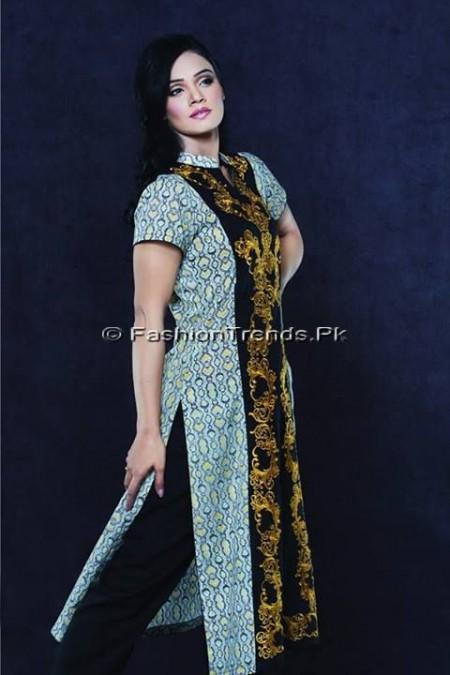 Laurein Girls Eid Collection 2013 (13)