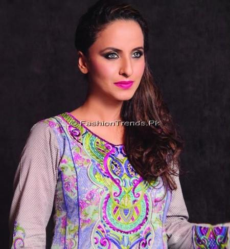 Laurein Girls Eid Collection 2013 (15)