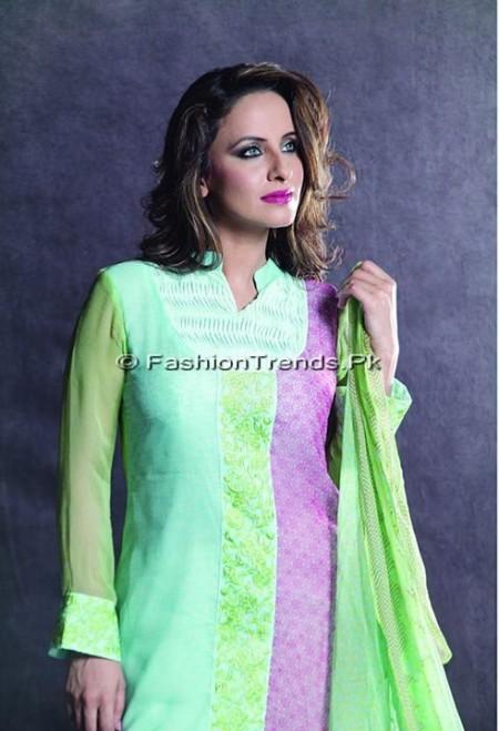Laurein Girls Eid Collection 2013 (16)