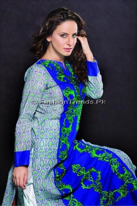 Laurein Girls Eid Collection 2013 (18)