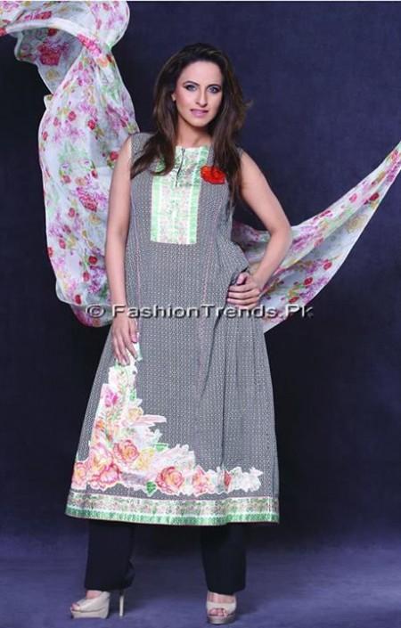 Laurein Girls Eid Collection 2013 (22)