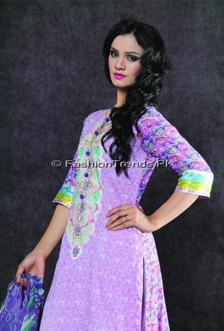 Laurein Girls Eid Collection 2013 (23)