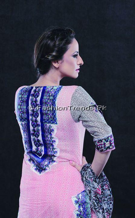 Laurein Girls Eid Collection 2013 (27)