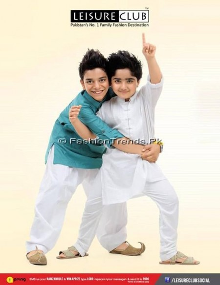 Leisure Club Eid Collection 2013 (9)
