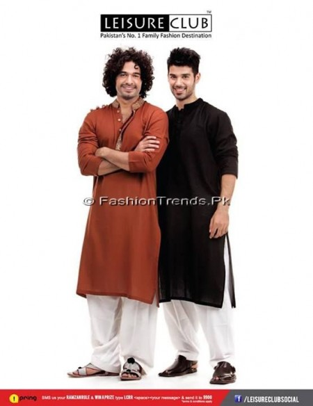 Leisure Club Eid Collection 2013 (11)