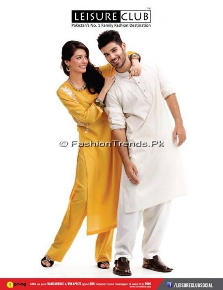 Leisure Club Eid Collection 2013 (12)
