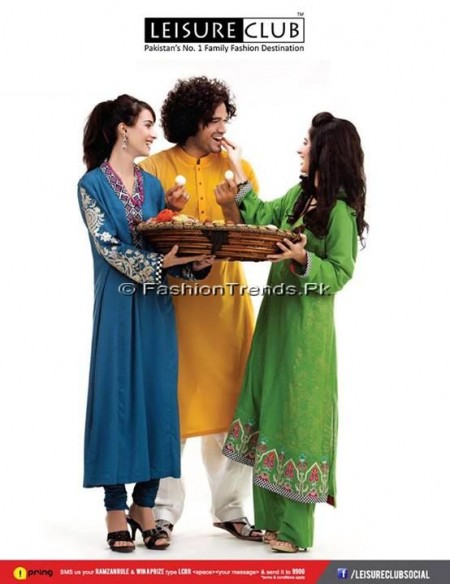 Leisure Club Eid Collection 2013 (13)