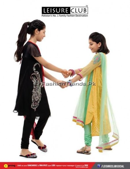 Leisure Club Eid Collection 2013 (16)