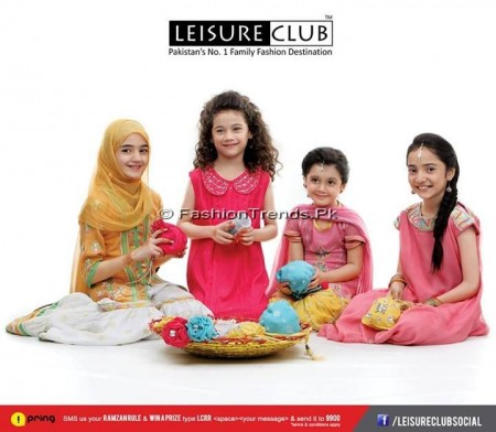 Leisure Club Eid Collection 2013 (18)