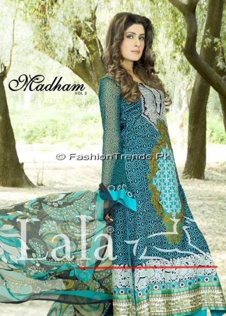 Madham Summer Collection 2013 Vol 2 (4)