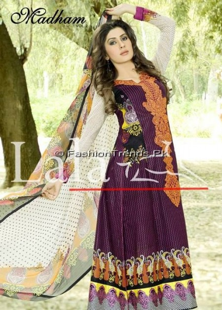 Madham Summer Collection 2013 Vol 2 (6)