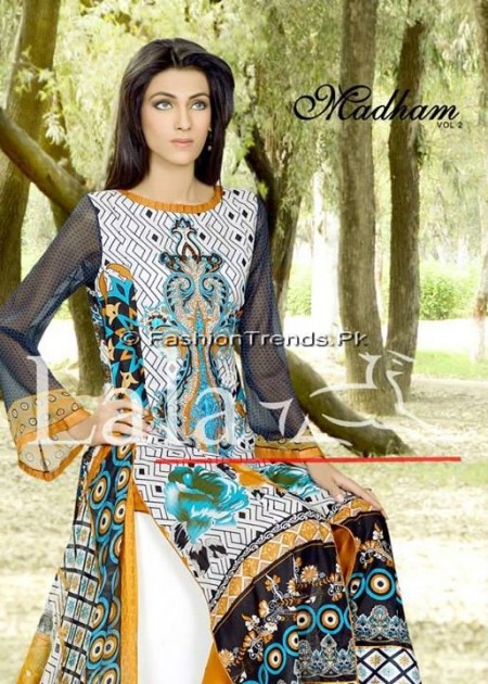 Madham Summer Collection 2013 Vol 2 (8)