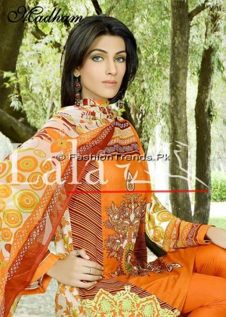 Madham Summer Collection 2013 Vol 2 (16)
