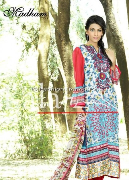 Madham Summer Collection 2013 Vol 2 (17)