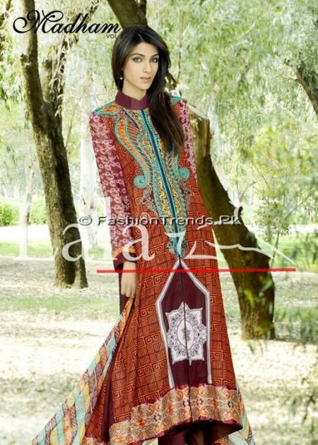 Madham Summer Collection 2013 Vol 2 (21)