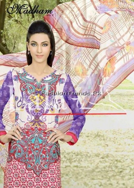 Madham Summer Collection 2013 Vol 2 (24)