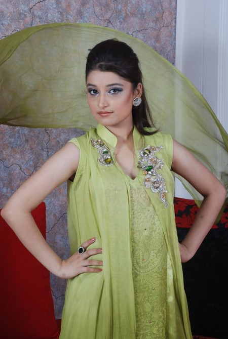 Party Wear Collection 2013 by Confetti9 for Women